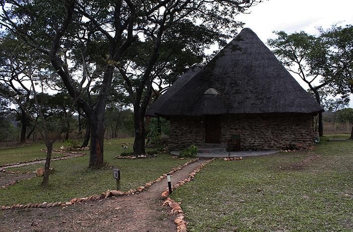 Campsites image