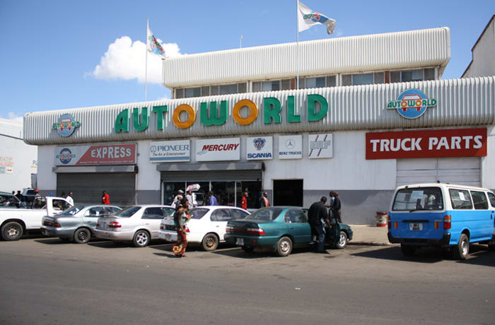 Autoworld image
