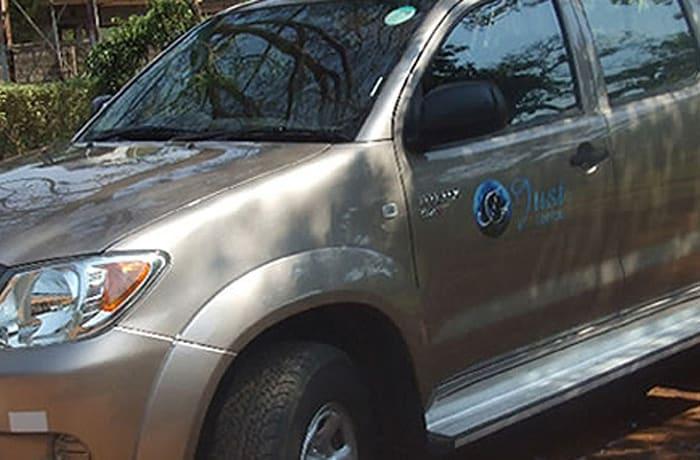 Car rentals image