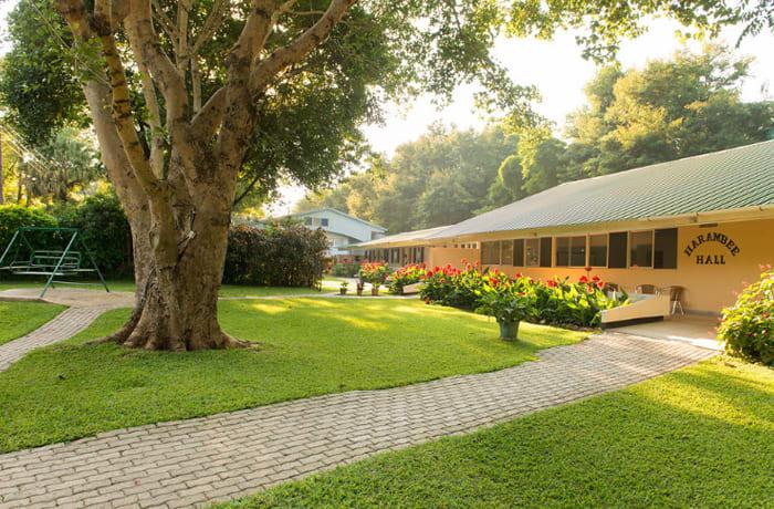 Fringilla Lodge image