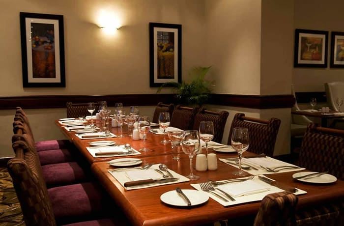 Fine dining restaurants image