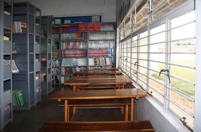 Secondary schools image