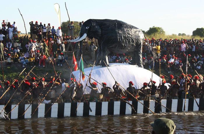 Cultural ceremonies image