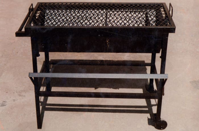 Metal fabrication and parts image