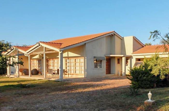 Homenet Zambia image