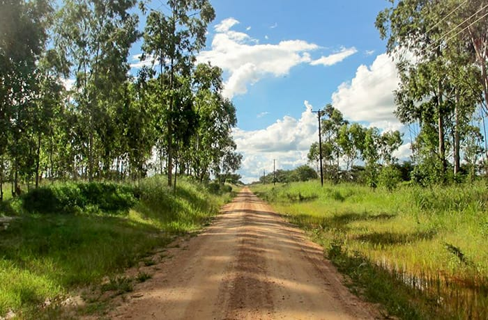 Agricultural land and property image