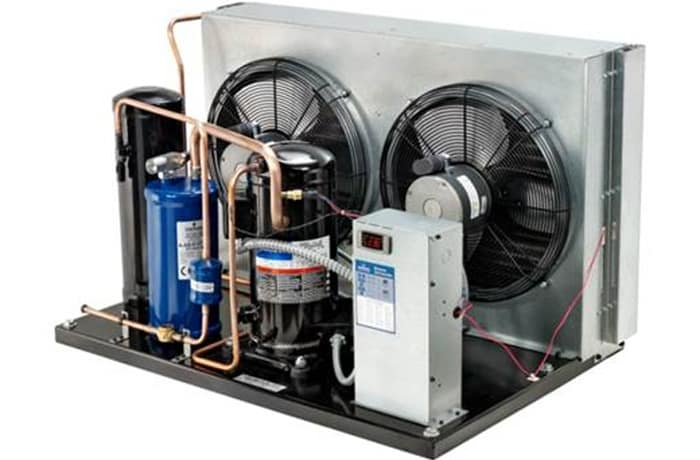 Refrigeration and Air conditioning image