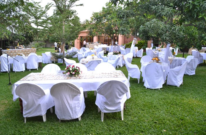 Function venues image