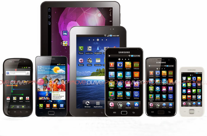Phones and accessories image