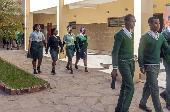 Chreso Schools image