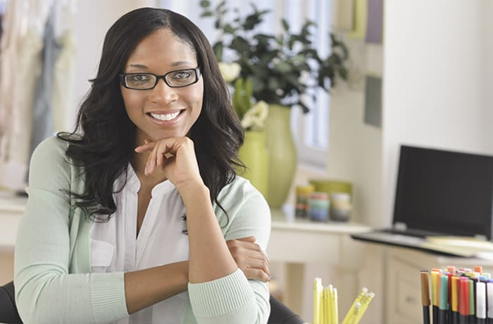 Business life insurance image
