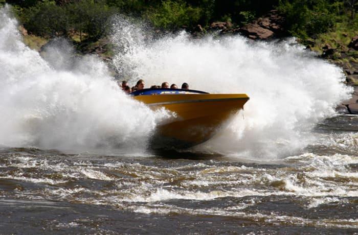 Adventure activities image