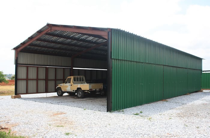 Vehicle storage image