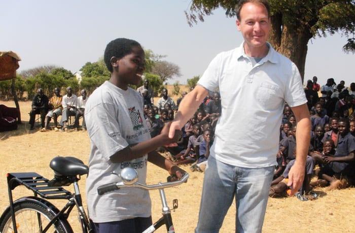 International NGOs image