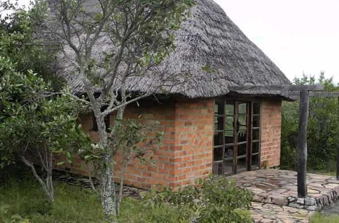 Safari camps image