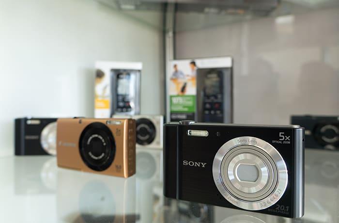 Electronic goods image