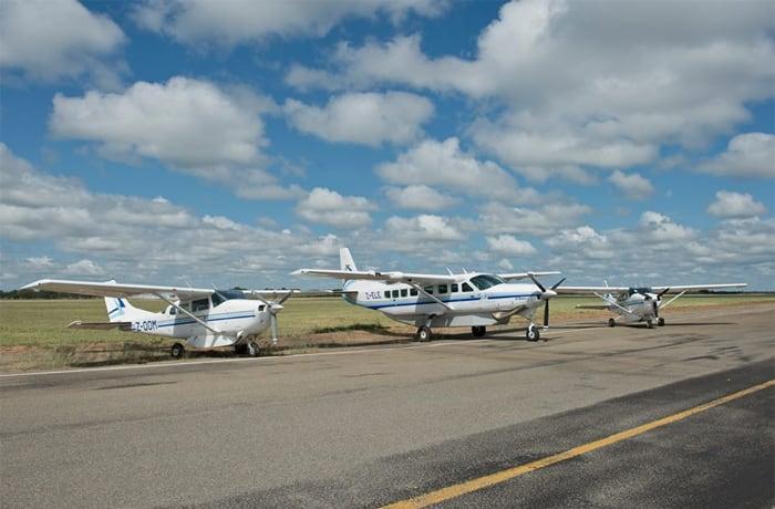 Flights image