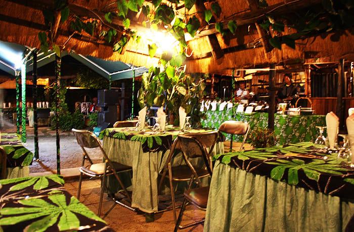 Traditional restaurants image