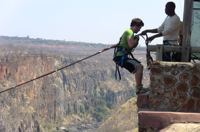 Abseil image