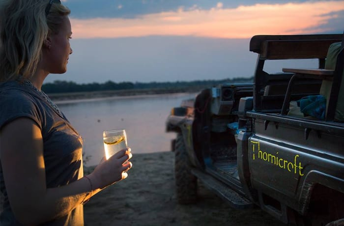 Safaris image