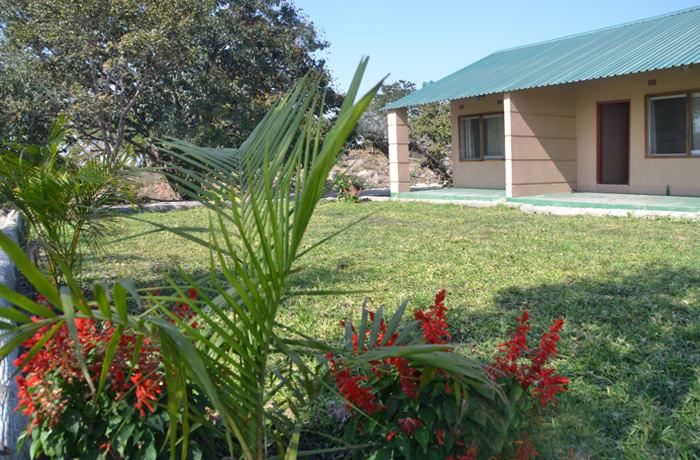 Lodges image