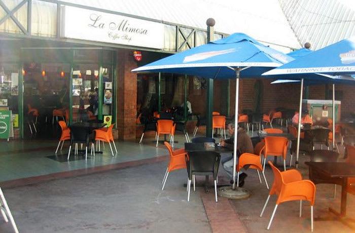 Cafes image