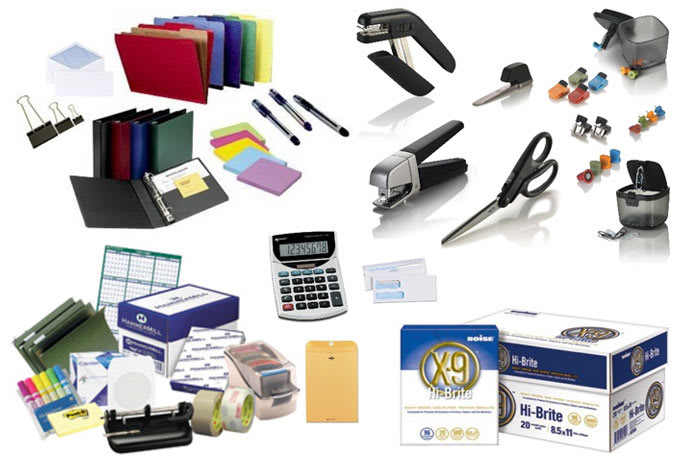Printing and Stationery image