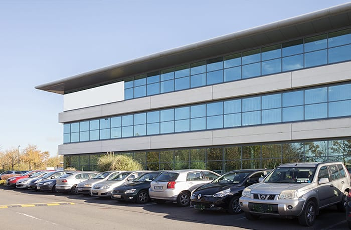Commercial property image