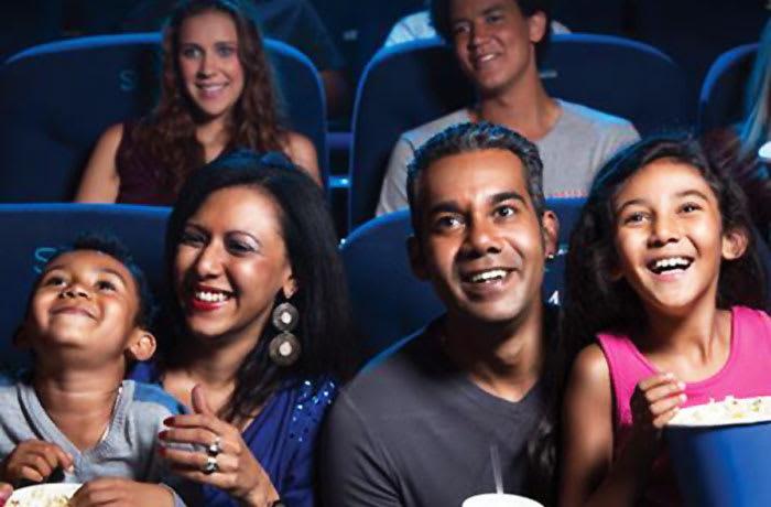 Cinemas and Theatre image