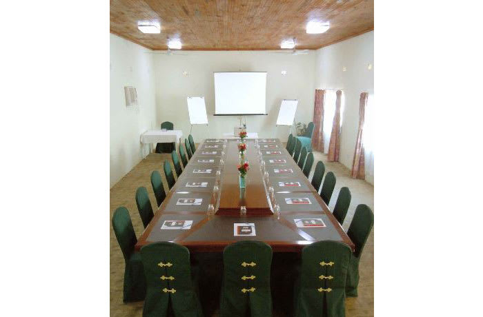 Conference venues image