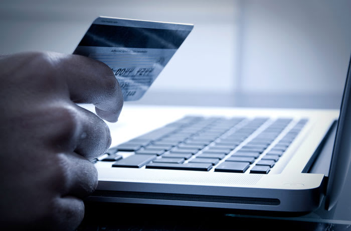 Electronic payment systems image