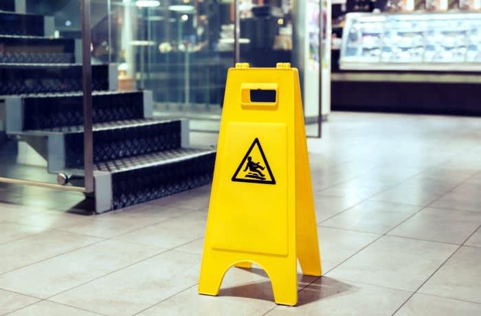 Business liability insurance image