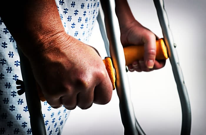 Personal accident insurance image