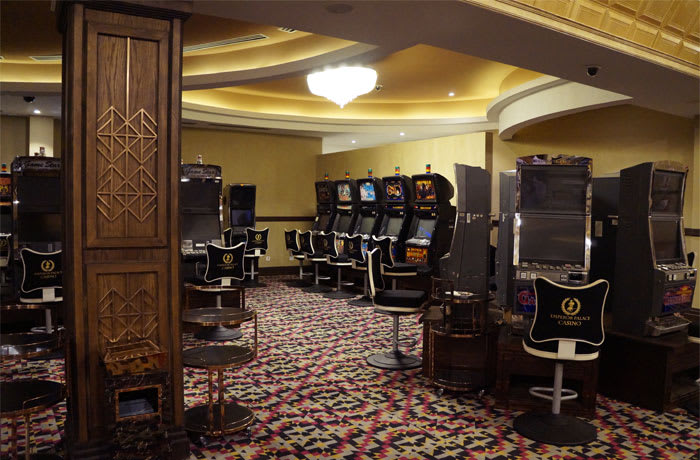 Casinos image