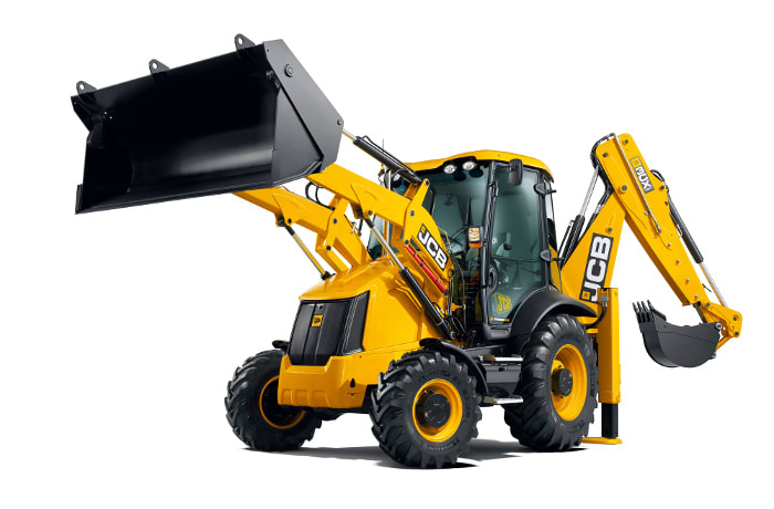 Mining machinery image