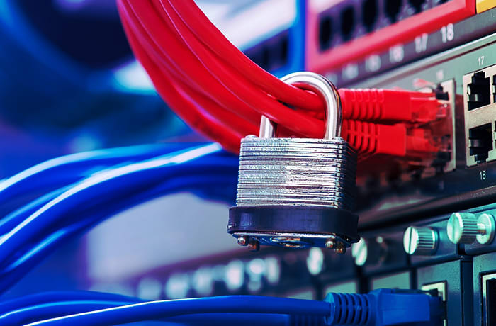 Networking and Security image