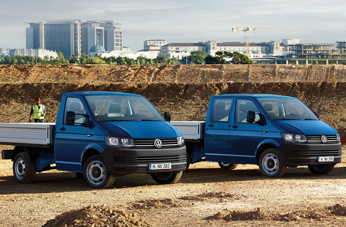 Light commercial vehicle sales image