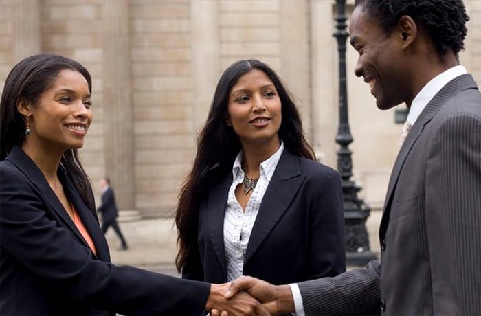 Company secretarial services image