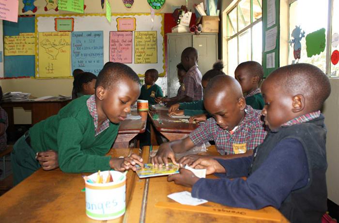 Primary schools image
