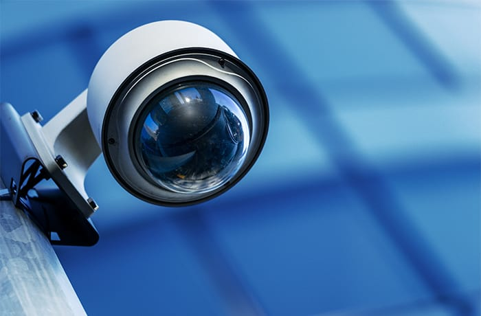 Security systems image