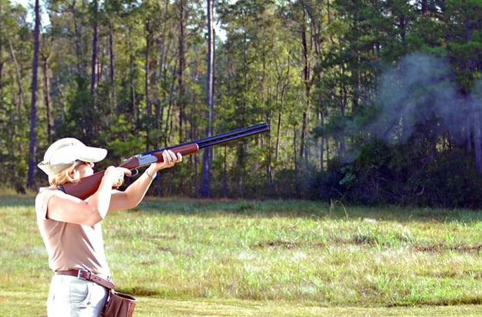 Hunting and Shooting image
