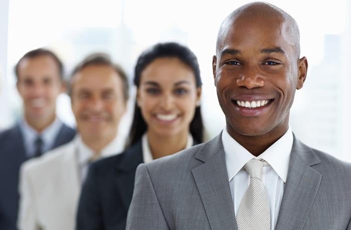 Recruitment and Training image