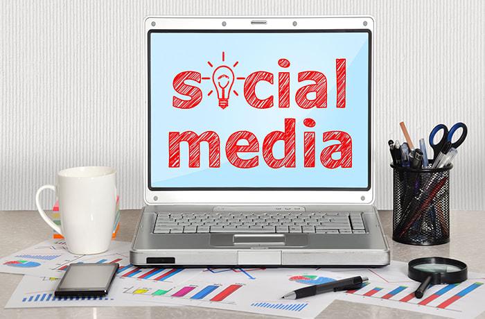 Marketing and PR image