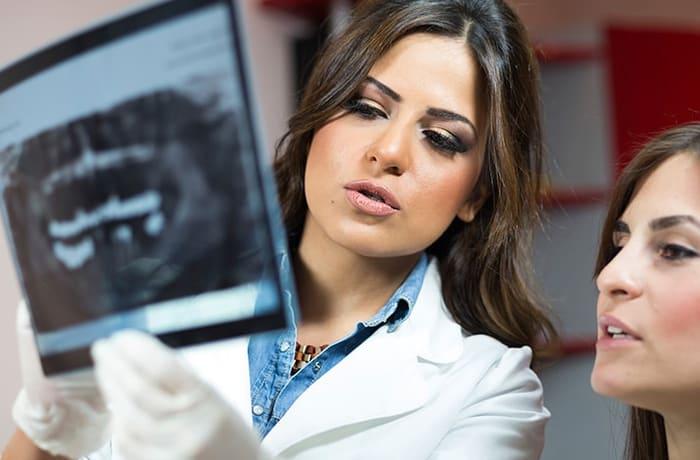 Orthodontists image