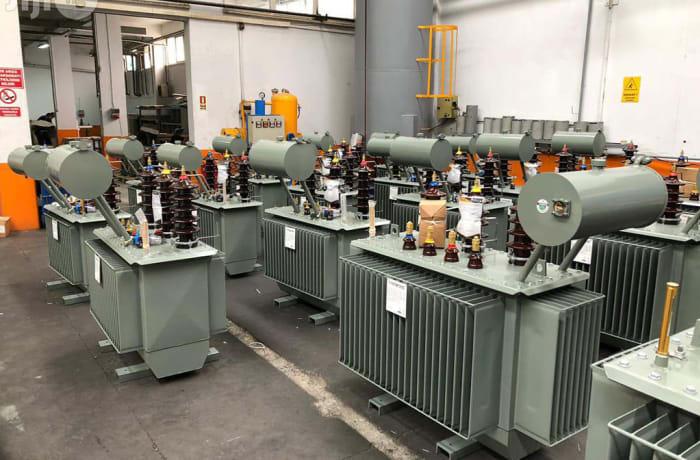 Power generation image