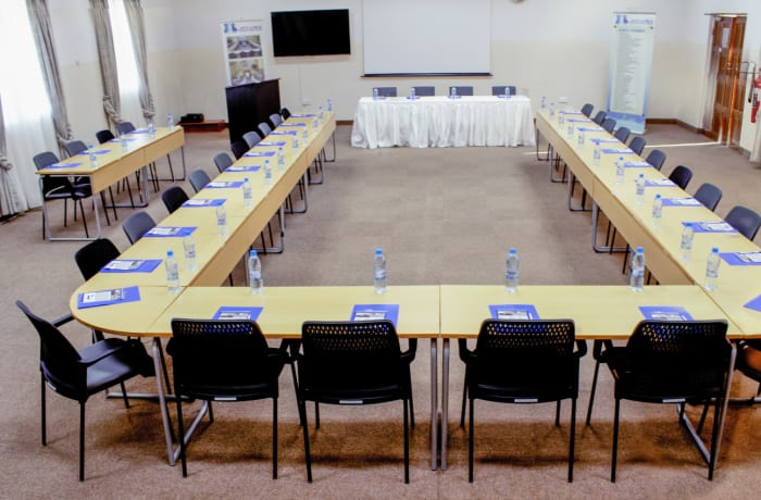 Conference Facilities - 2
