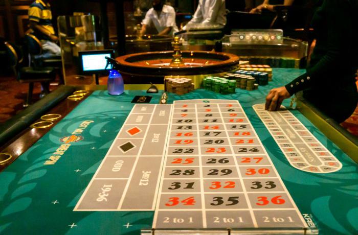 Casino - 0