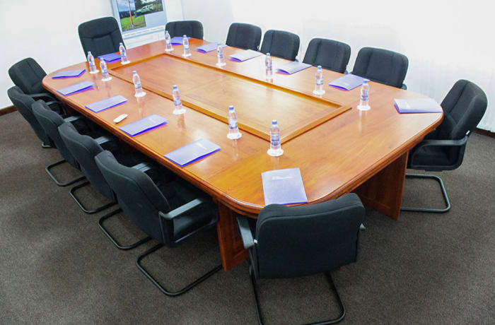 Conference Facilities - 1