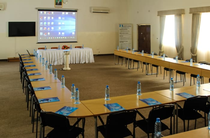 Conference Facilities - 3