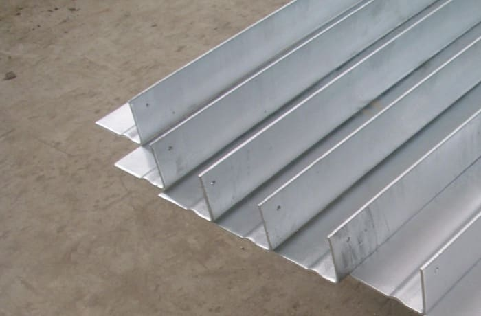 Supply of construction steel - 2